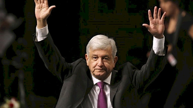الرئيس المكسيكي يبيع منتجعا رئاسيا لمساعدة الفقراء