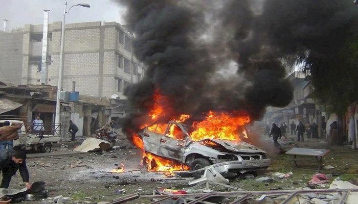 ليبيا.. قتلى وجرحى في انفجار سيارة مفخخة ببنغازي