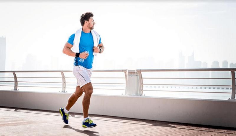 فوائد تثبيت وقت الرياضة اليومية