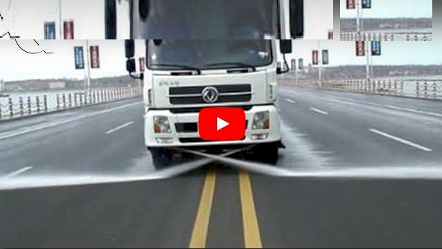 فيديو.. أغرب شاحنات العالم.. ماذا تفعل؟