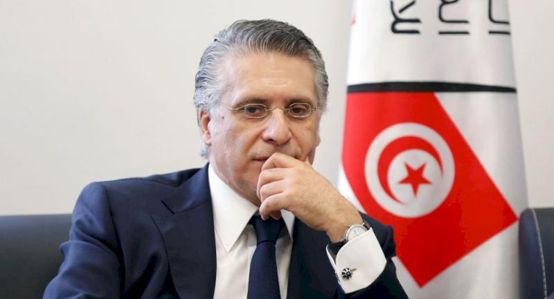 تونس: الموافقة على مشاركة المرشح القروي في المناظرات