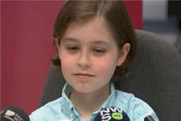 تعرف على اصغر مهندس كهرباء في العالم