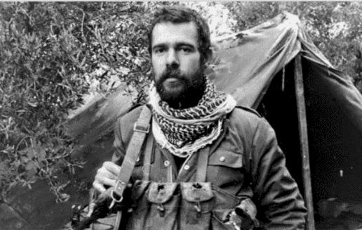 من هو الإيطالي فرانكو الذي قاتل جنبا لجنب مع الفلسطينيين؟