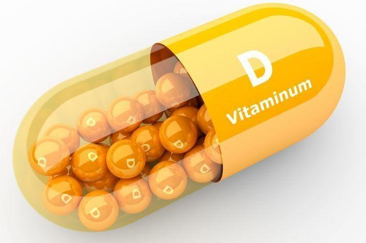 """ما أهمية فيتامين """"د"""" للجسم؟"""