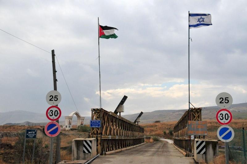 """مطالبة بعقد صفقة """"تبادل أسرى"""" بين إسرائيل والأردن"""