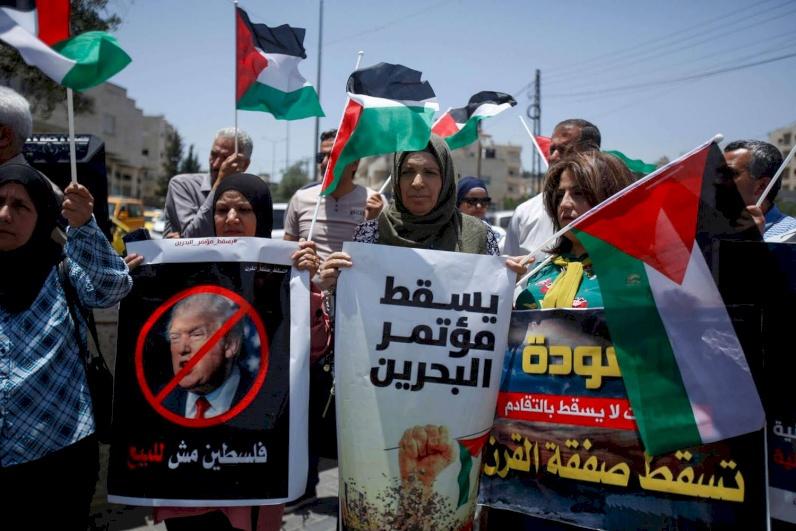 في ظل رفض فلسطيني..ورشة البحرين الاقتصادية تنطلق غدًا
