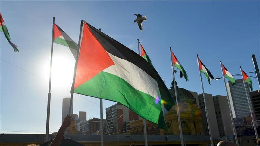 مبادرة لاعتراف أوروبي مشترك بدولة فلسطين