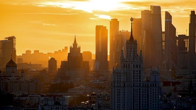 اجتماع ثلاثي روسي سوري تركي في موسكو