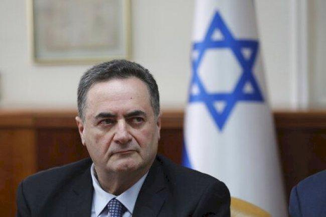 وزير الخارجية الإسرائيلي يُلمح الى اغتيال نصــر الله