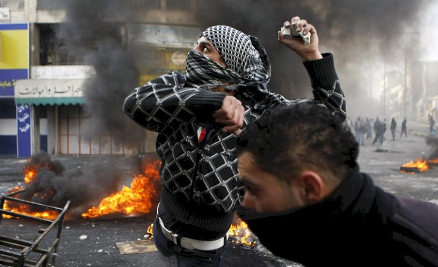 استخبارات الاحتلال: هدوء الضفة مخادع
