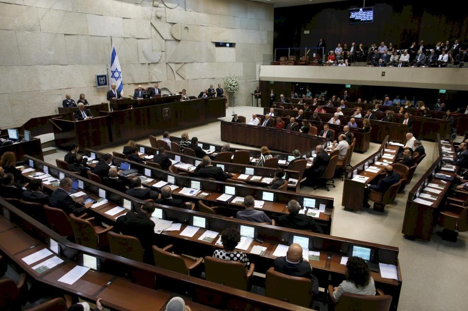 عضو كنيست يهاجم فلسطينيي الداخل: لن يبقوا لفترة طويلة