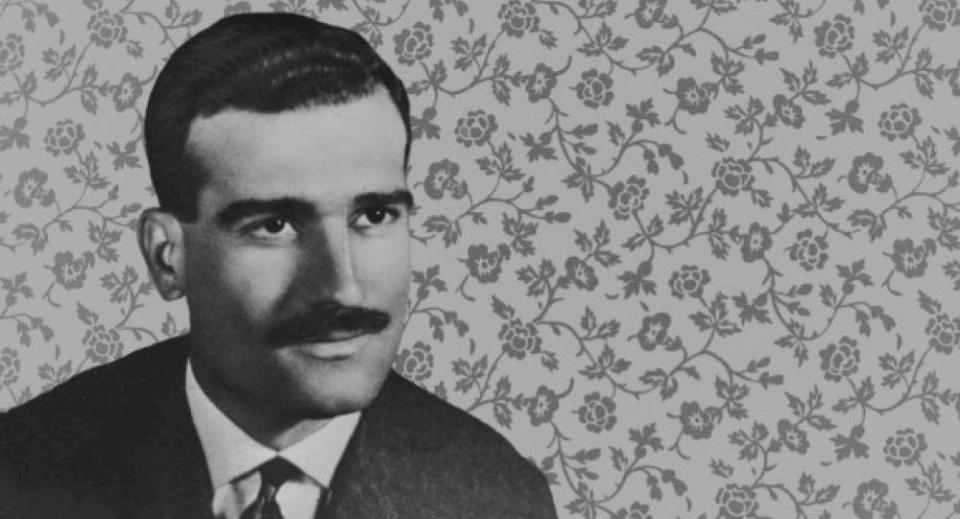 شاهد| فيديو لأشهر جاسوس إسرائيلي وهو يمشي في شارع بدمشق