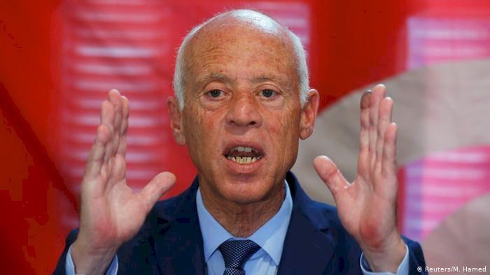 تونس: قيس سعيد يكلف الحبيب الجملي بتشكيل الحكومة