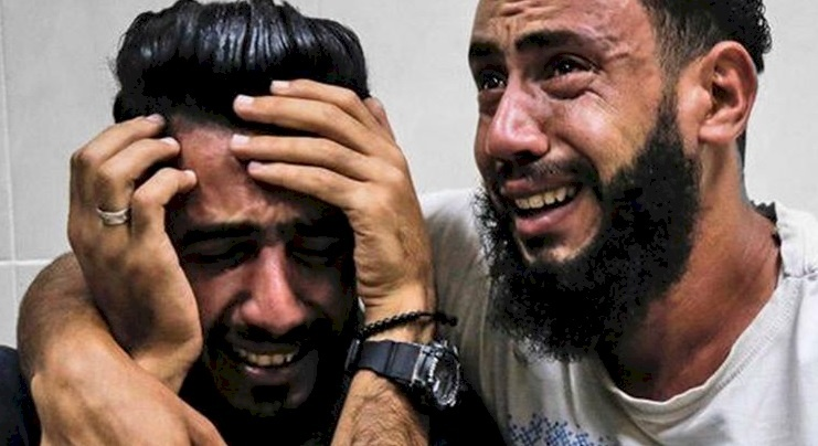الاتحاد الاوروبي: سنحقق في استشهاد عائلة السواركة بغزة