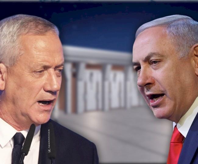 انتخابات إسرائيلية جديدة تلوح بالأفق