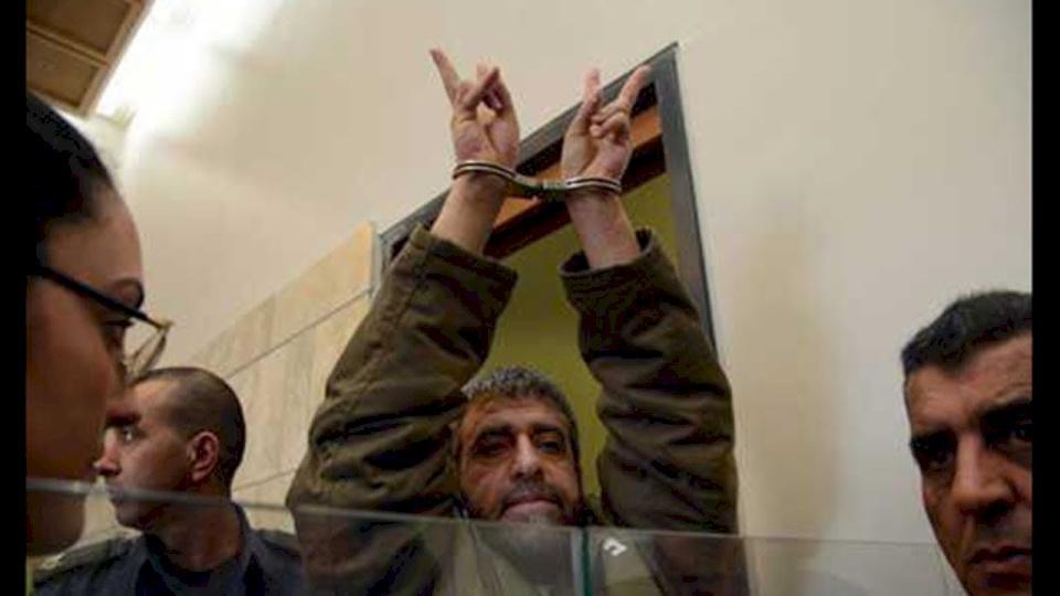 رسالة من بشار الأسد إلى أسير سوري في سجون إسرائيل