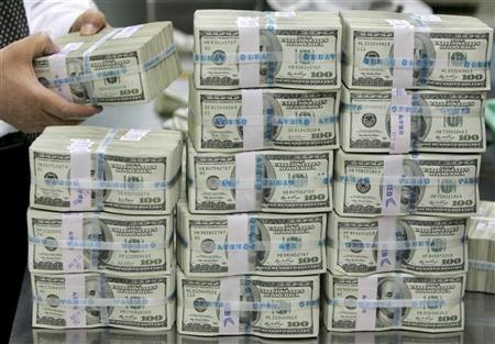 الخزانة الأمريكية: عجز الموازنة يصل مستوى غير مسبوق