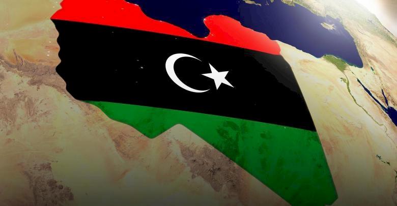 ليبيا لعبة دولية