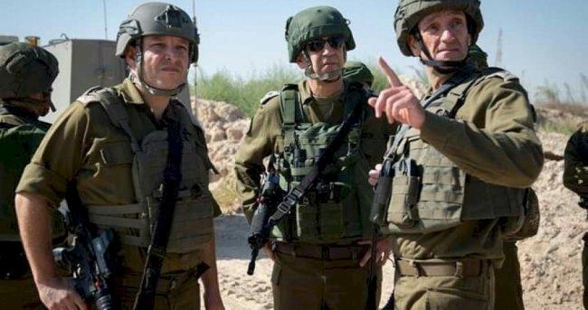 جنرال إسرائيلي: نحن امام تهديد أخطر من أي مرة سابقة