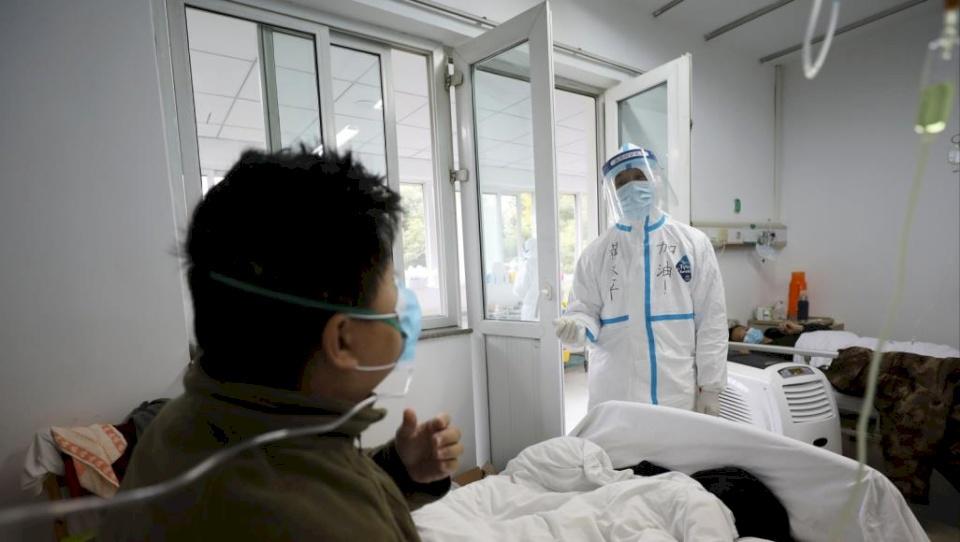 ارتفاع حصيلة وفيات «كورونا» في الصين إلى 1770
