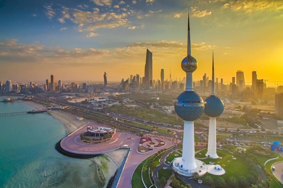 الكويت تحظر استيراد منتجات سعودية