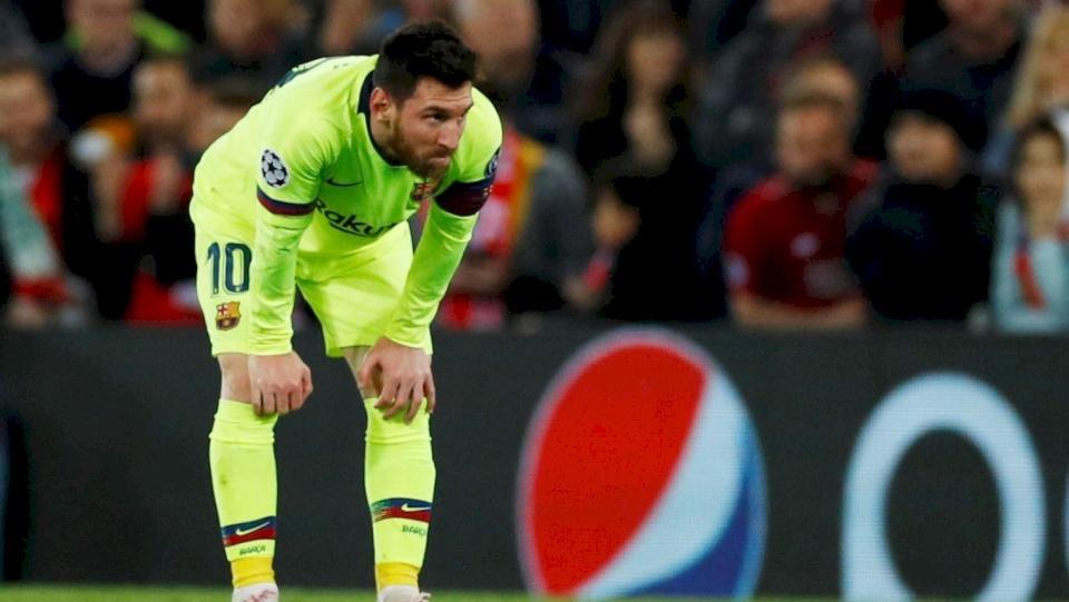 """فضيحة مدوية في نادي برشلونة: """"خطة شيطانية"""" لتشويه ميسي"""