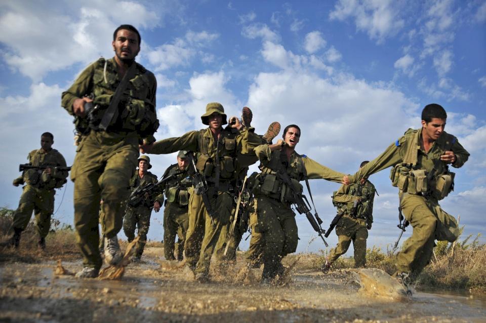 إسرائيل: أكثر من 1800 إصابة بكورونا في صفوف الجيش