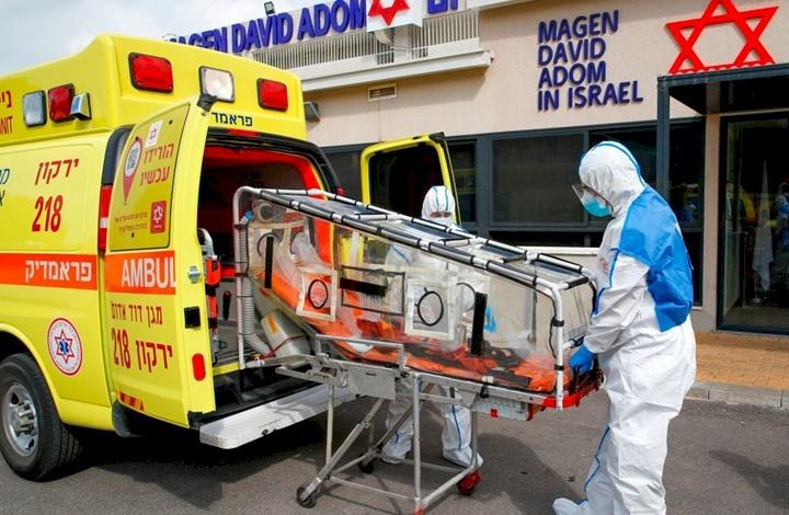 """بدء تشديد الإجراءات.. 427 إصابة بفيروس كورونا في """"اسرائيل"""""""