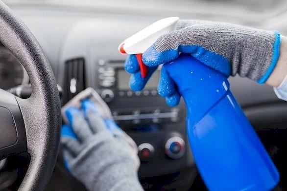 تحذير من غسل محرك السيارة إلا في حالات استثائية