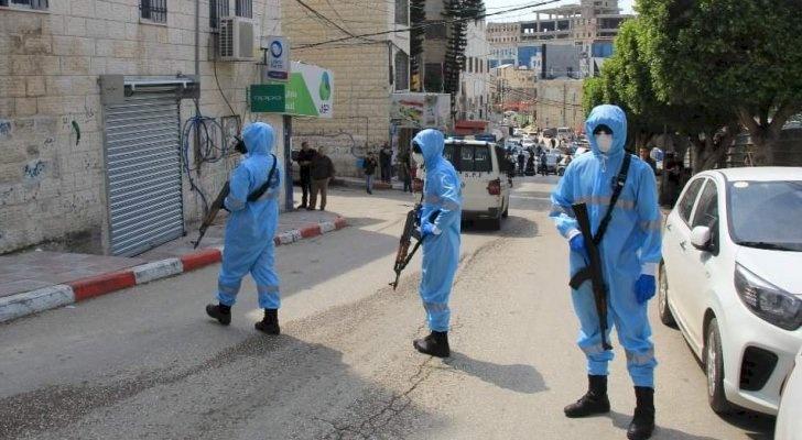 """منحة طارئة من البنك الدولي لإسناد الجهود الفلسطينية في مواجهة """"كورونا"""""""