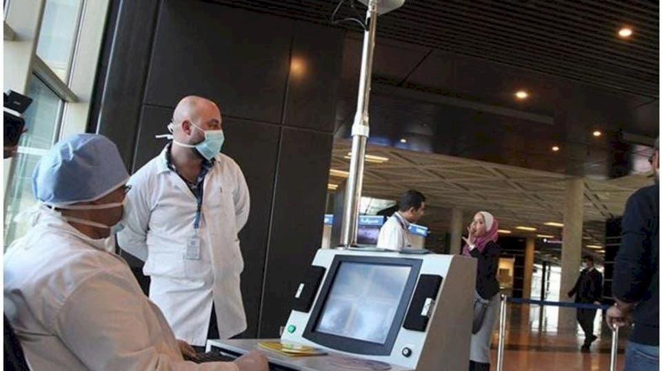 الأردن: تسجيل 7 إصابات جديدة بفيروس كورونا