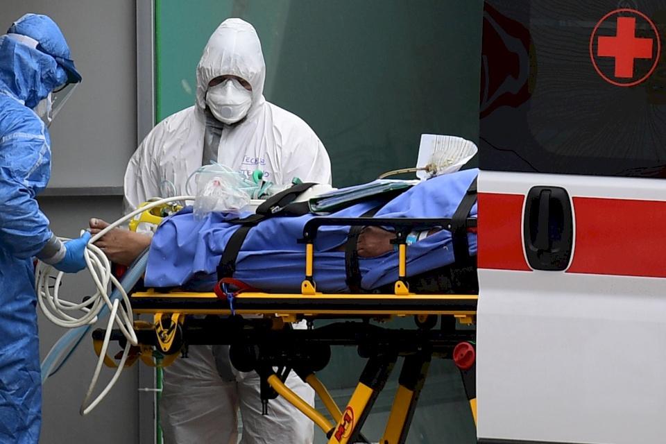 الصحة العالمية لدول الشرق الأوسط: الخطر قادم