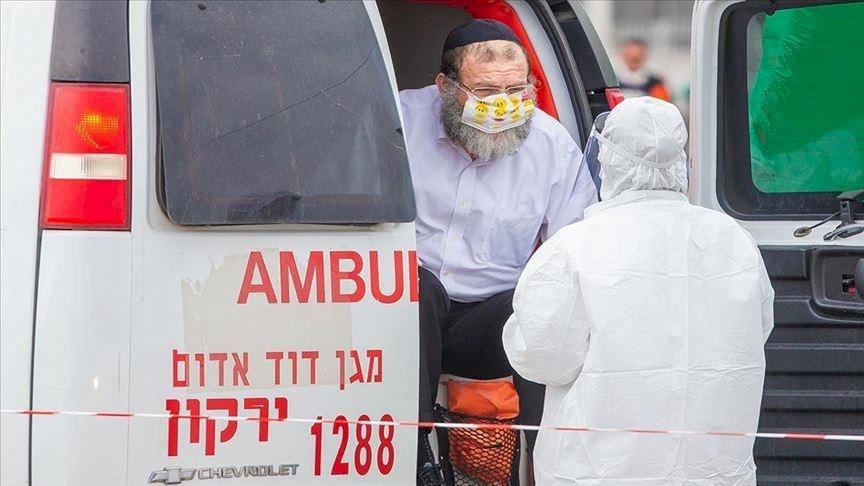 الصحة الإسرائيلية: 5238 إصابة جديدة بكورونا الخميس