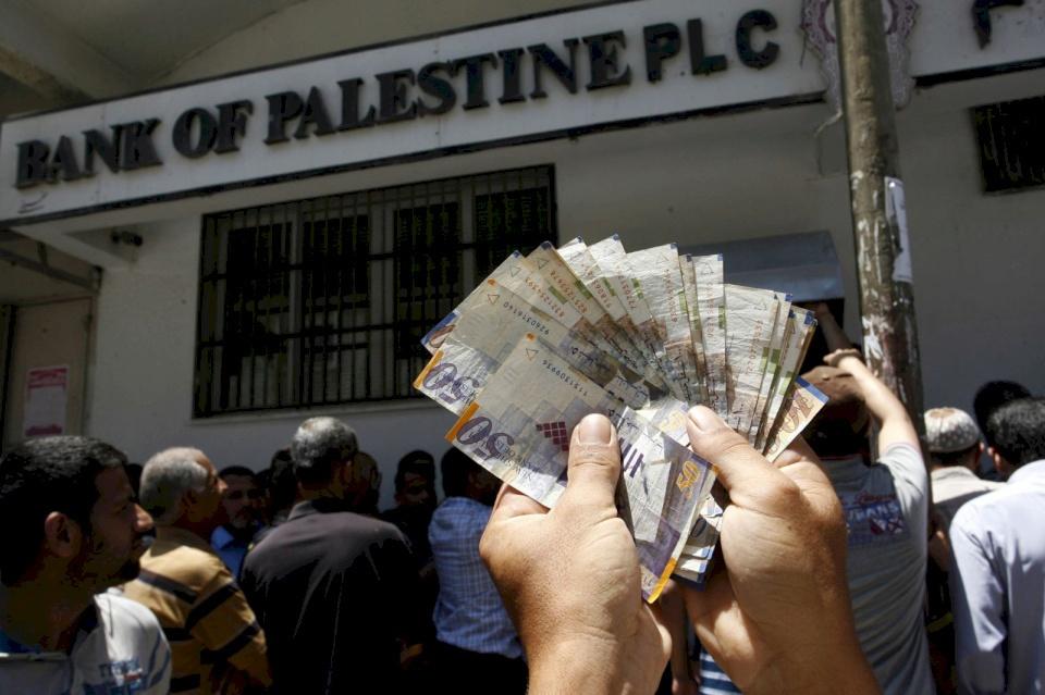 البنك الدولي: 760 مليون دولار عجز الموازنة الفلسطينية