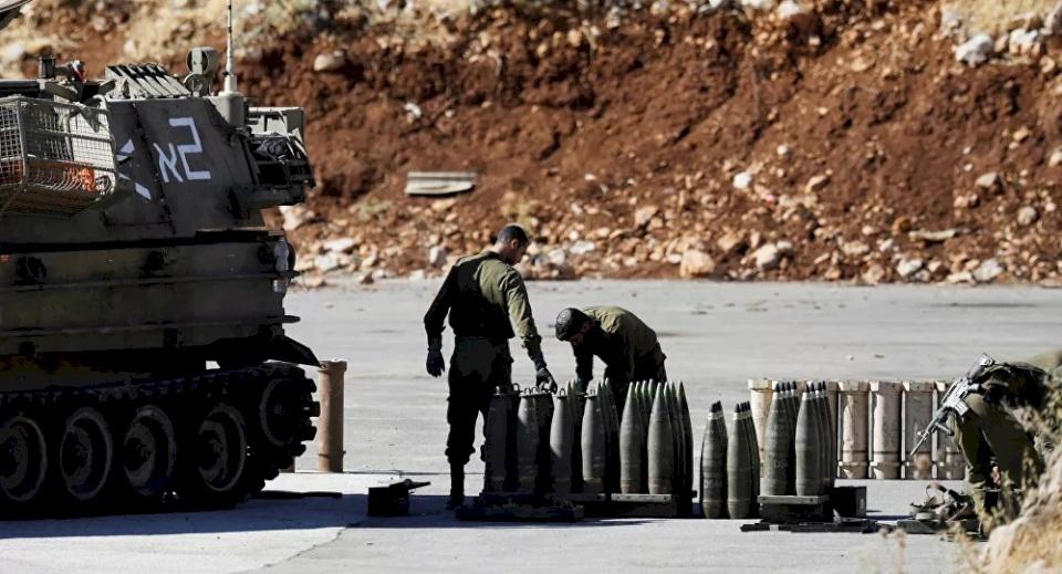 """حرب محتملة بين لبنان وإسرائيل بسبب """"البلوك رقم 9"""""""