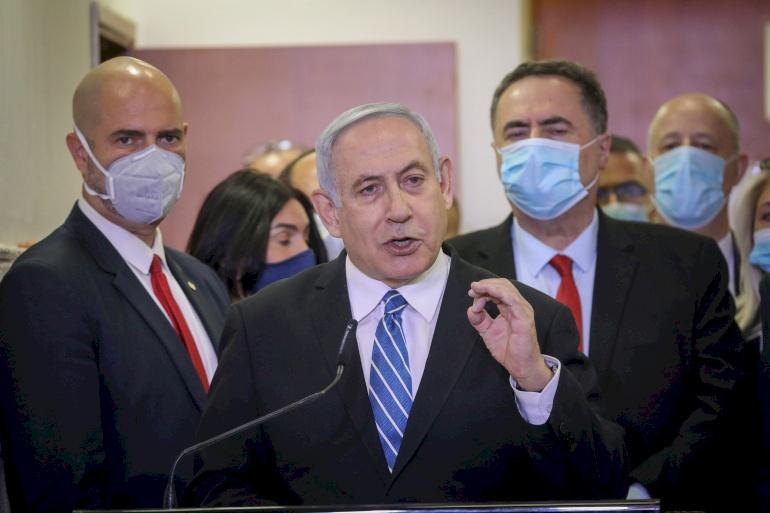 """نتنياهو يُلمح: """"الضم"""" لن يبدأ في موعده المحدد"""