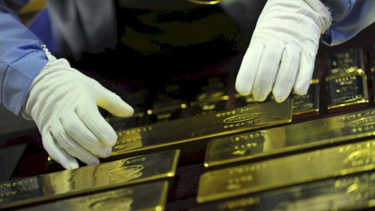 للمرة الأولى.. رقم قياسي لصادرات روسيا من الذهب