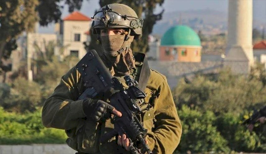 الاحتلال يدعي اعتقال 4 شبان خططوا لعملية قرب نابلس