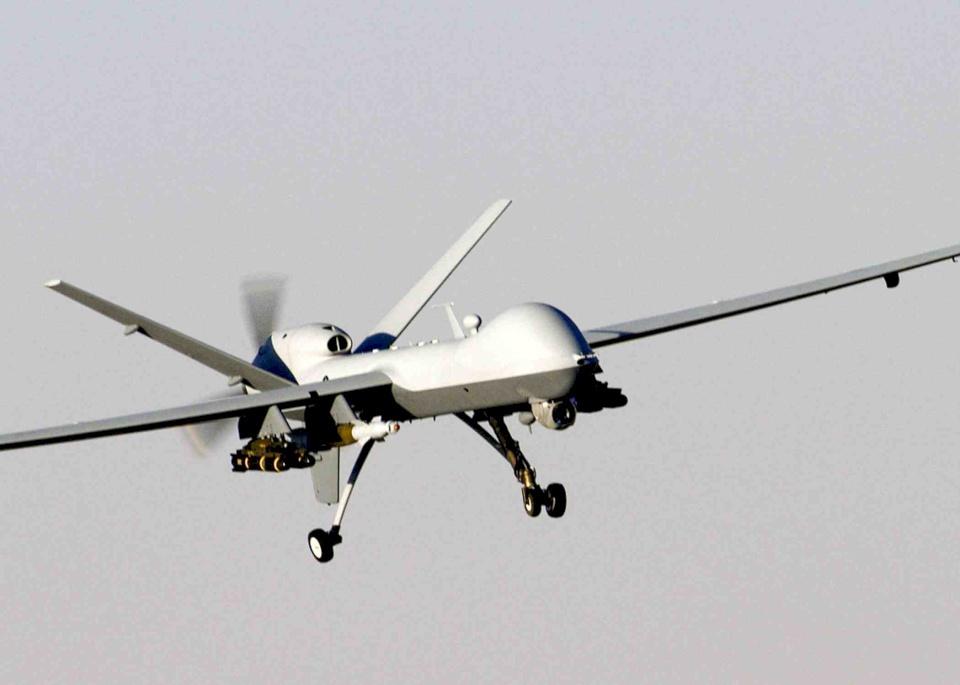 طائرات إسرائيلية تحمي حدود أوروبا
