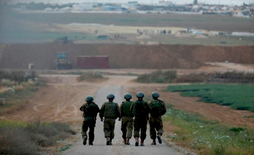 تفاصيل جديدة- لماذا انسحبت إسرائيل من غزة؟