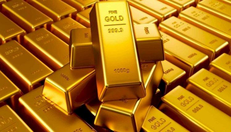 الذهب يتراجع وسط ترقب لمجلس الاحتياطي الأمريكي