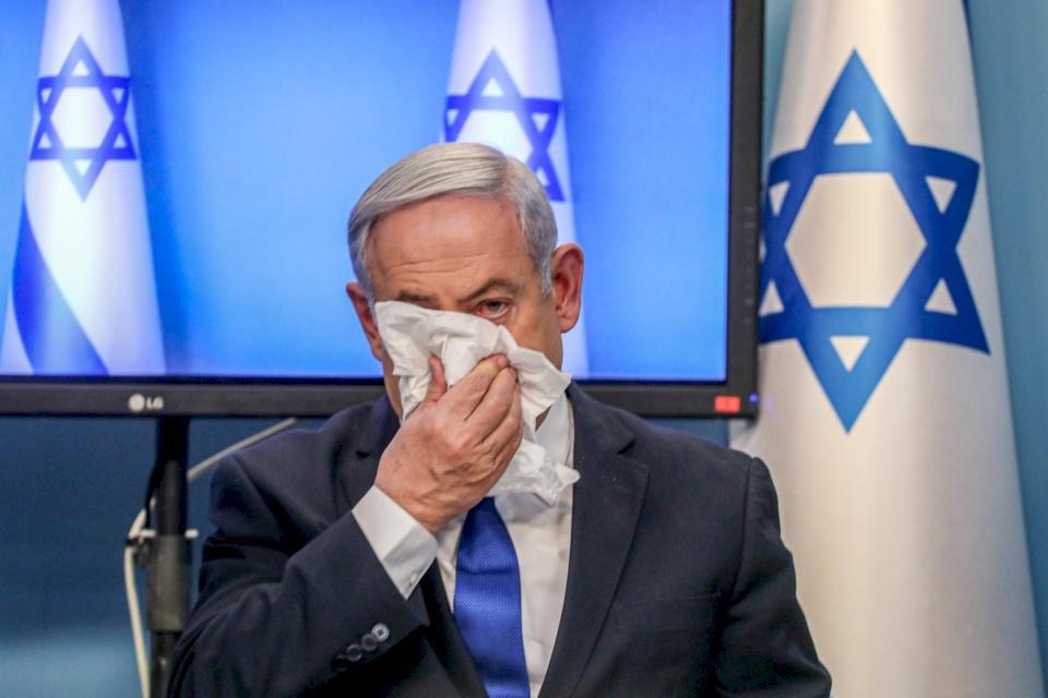 قناة عبرية: نتنياهو يسعى لانتخابات جديدة نهاية العام