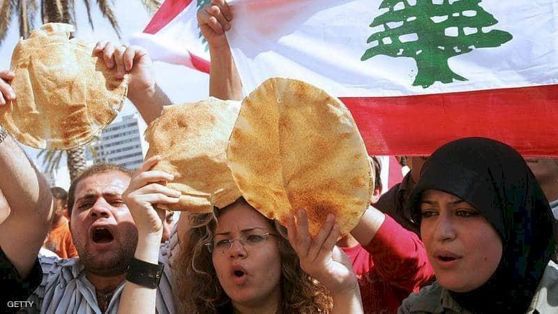 برنامج الأغذية يحذر: الخبز قد ينفد من لبنان خلال أسبوعين