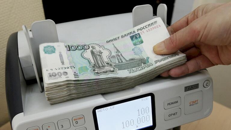 بوتين: إيرادات الميزانية الروسية بدأت في التعافي