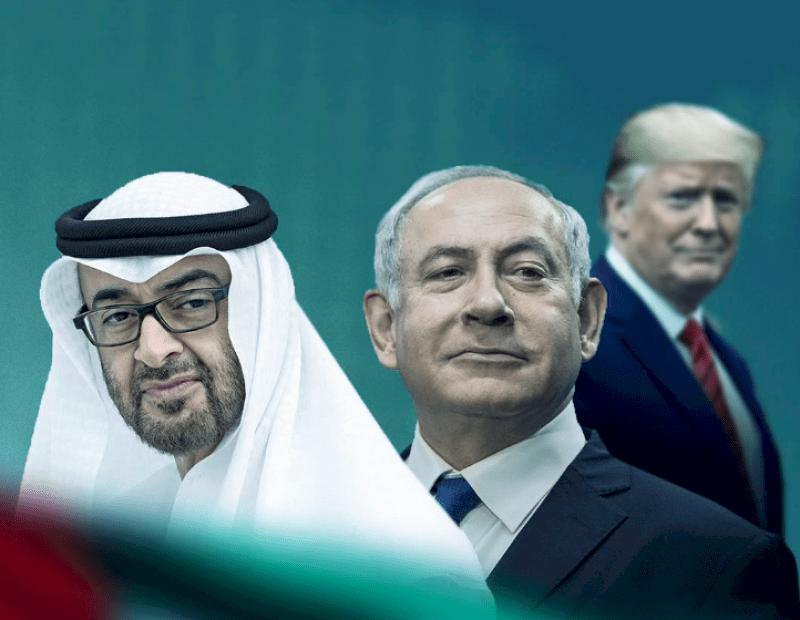 واشنطن: 18 منظمة ومؤسسة توقّع على بيان رفضا لاتفاق إسرائيل والإمارات