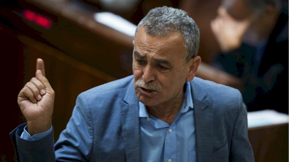 نواب بالمشتركة يهاجمون التطبيع: حليف إسرائيل عدونا