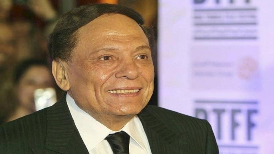 عادل إمام: أروح أموت عشان ترتاحوا؟