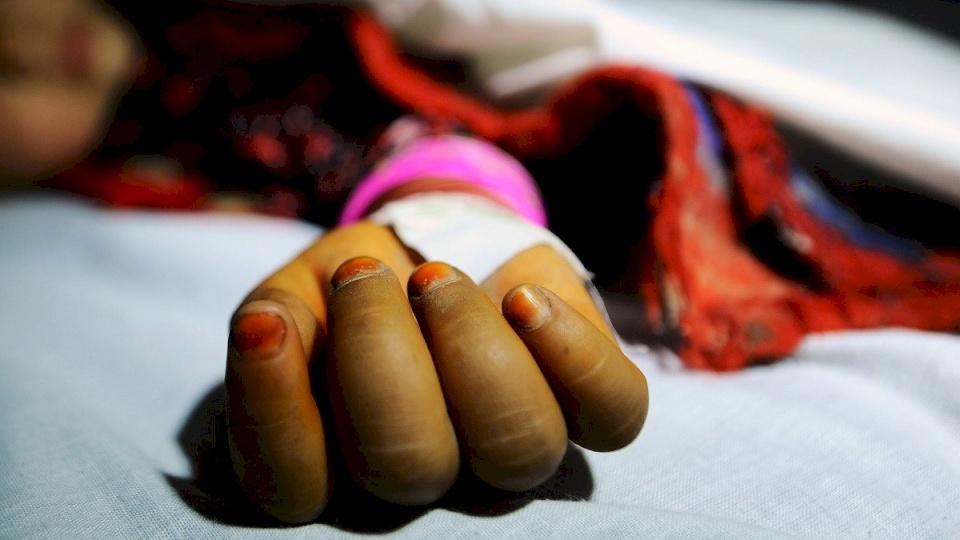 السودان.. مطالبات بالقصاص لطفلة اغتصبت من 14 شخصا (صور)