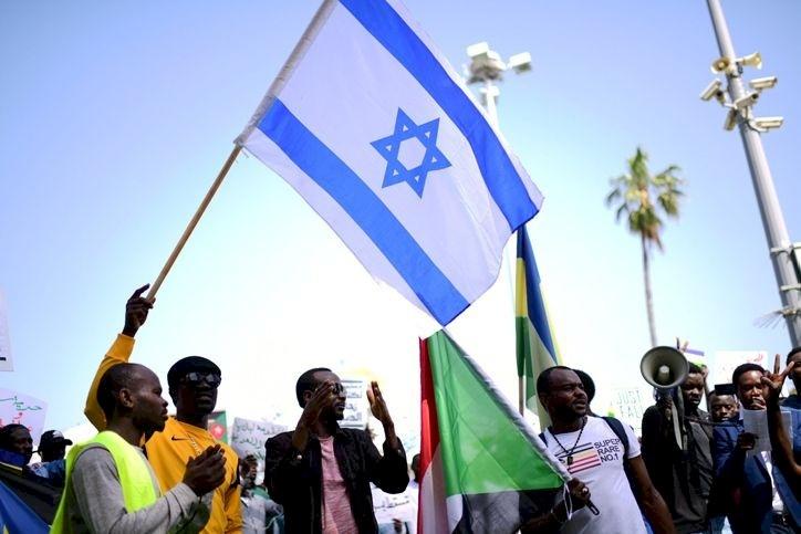 للمرة الأولى.. ملتقى داعم للتطبيع مع إسرائيل بالخرطوم