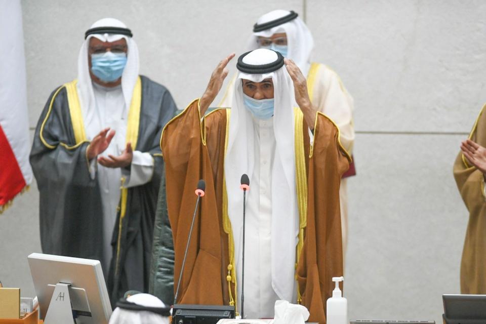 5 تحديات تنتظر أمير الكويت الجديد